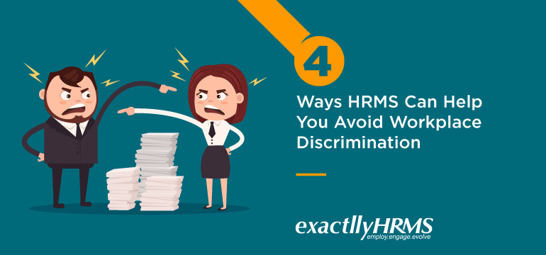 4-ways-HRMS-can-help-you-avoid-workplace-discrimination