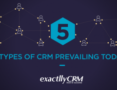 5-types-of-CRM-prevailing-today