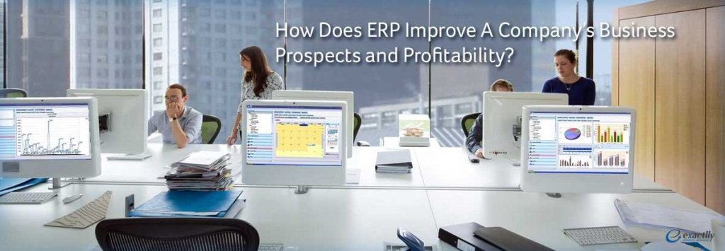 Business and Profitability