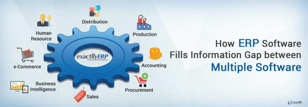 Information gaps