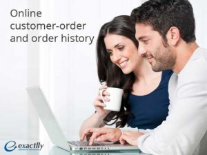 ERP-Online-customer-order-and-order-history
