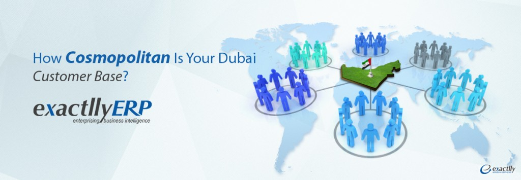 Dubai Customer Base
