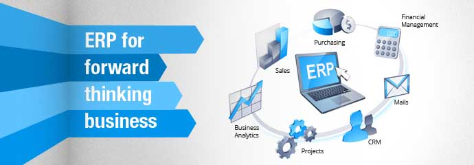 Image result for ERP business