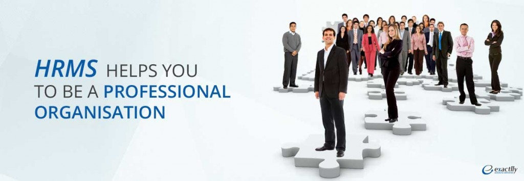 Be a Professional Organisation