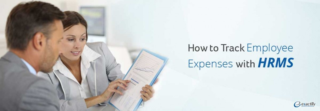 Track Employee Expenses