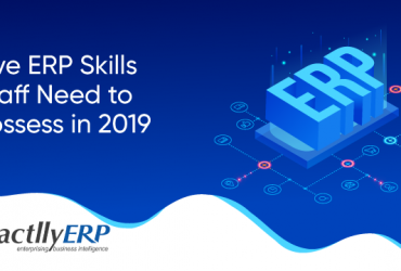 five-erp-skills-staff-need-to-possess-in-2019