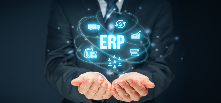 how-does-ERP-impact-digital-transformation