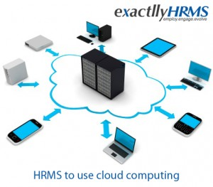 hrms-cloud-computing