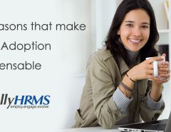 hrms adoption