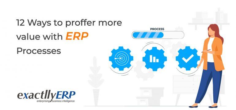 erp processes