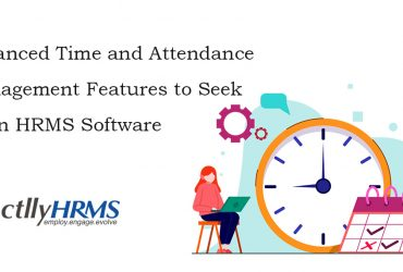 attendance management software