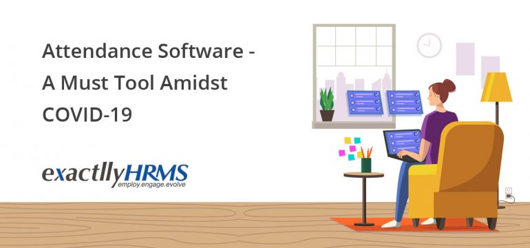 attendance software
