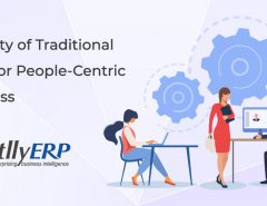 traditional ERP