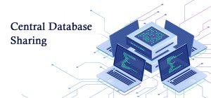 Central Database Sharing