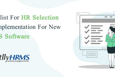 hr selection and implementation