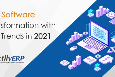 erp software transformation