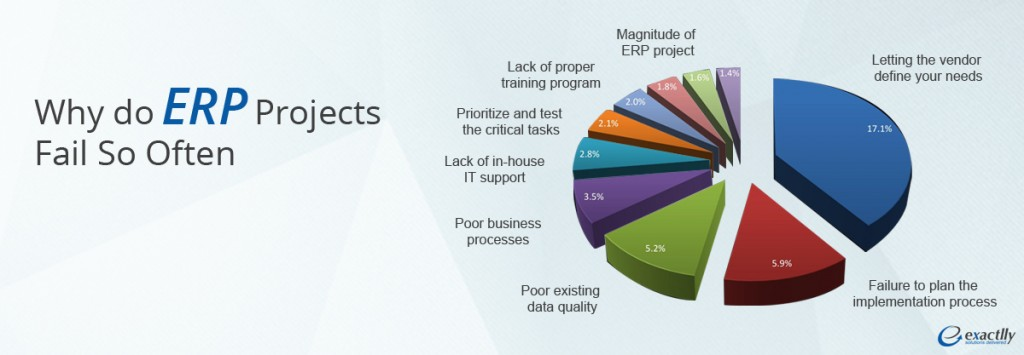 ERP projects