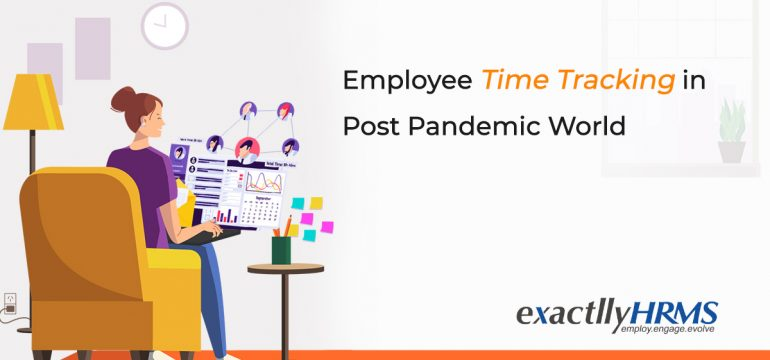 employee time tracking