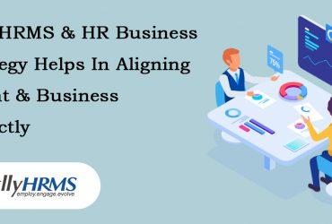 HR business strategy