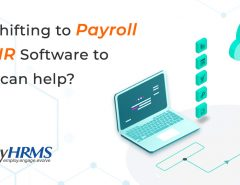 payroll and HR