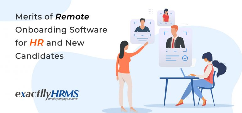 remote onboarding software