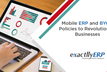 Mobile-ERP-and-BYOD-Policies-to-Revolutionize-Business