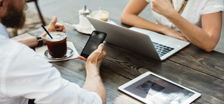 Mobilize Sales Processes