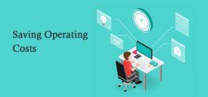 Saving Operating Costs