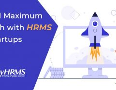 hrms for startups