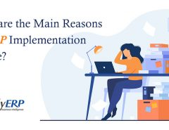 erp implementation failure