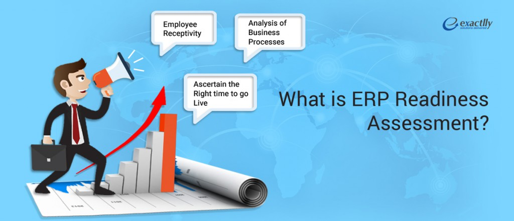 What is ERP Readiness Assessment