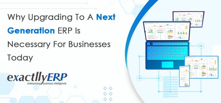 next generation ERP