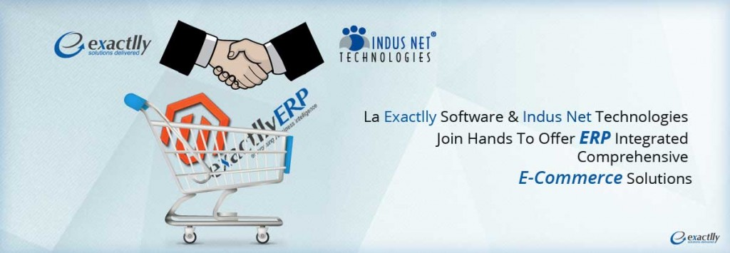 Integrated Comprehensive e-Commerce Solutions