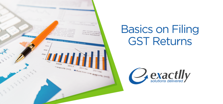 filing-GST-returns